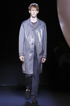 Wooyoungmi Spring 2016