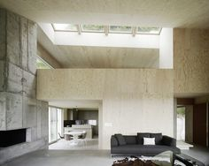Single Family House in Zurich Oberland