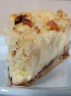 Christina's Catchy Cakes: Lecker Bakery, die Zweite: Käsekuchen...