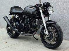 Ducati / Sport Classic