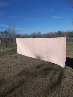 Vintage Linen Tablecloth Peach Pink Tablecloth 60 x 80 Cottage Chic Wedding Decor Bridal Sower Table Settings French Country Farmhouse  $18