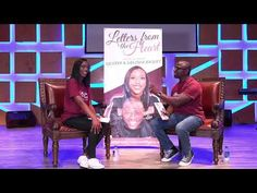 Father & Daughter author team, Dr. Dexter & Delisha Easley at 2020 Harle... At 2020, Father Daughter, Dexter, Authors, Christian, Tours, Youtube, Dexter Cattle, Writers