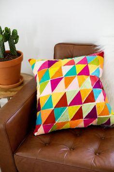 Favorite pillow DIYs