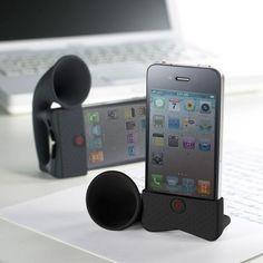 Amplificador para iPhone 4/4S
