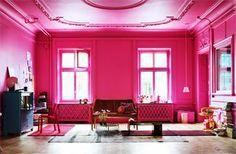 #pink #rosa #ropa #accesorios #decoracion #house #casa #divertido y #regalos en #empspain EMP Rock Mailorder : emp.me/71X