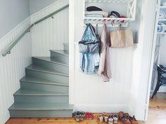 Side Extension, Hallway Decorating, Attic, Wardrobe Rack, Elsa, Architecture Design, Stairs, Design Inspiration, Future