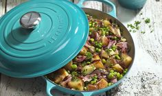Shredded Ham Hock broad bean and potato hash Ham Hock Recipes, Pork Ham, Potato Hash, Spring Recipes, Family Meals, Bacon, Beans, Potatoes, Dishes