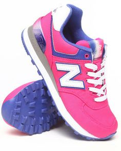 Rugby 574 Sneakers by New Balance