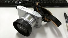 Nikon 1 J1 + 1 NIKKOR 18.5mm f/1.8