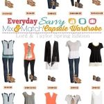 Lord & Taylor Spring and Summer Capsule Wardrobe