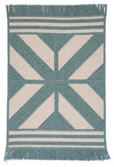 Design idea for ring and print mat'ls.  Sedona, Teal Rug, 5X8 contemporary rugs