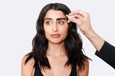 Perfect Eyebrows in 5 Steps - How to Fill in Your Brows