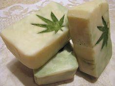 hemp soap!!!