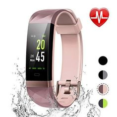 latest weight loss Best Fitness Tracker, Calorie Counter, Heart Rate Monitor, Fitbit Alta, Watches For Men, Activities, Yoga, Technology, Color