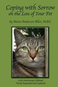 Coping with Sorrow on the Loss of Your Pet « Library User Group