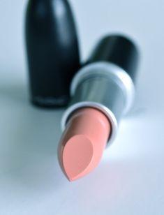 MAC: Creme D'Nude