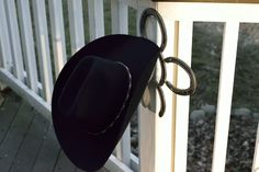 where to hang your hat