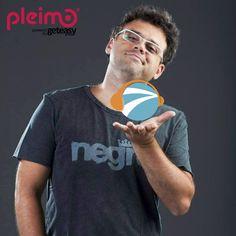 Henrique Portugal, apoia GetEasy e conceito Pleimo - GetEasy Brasil
