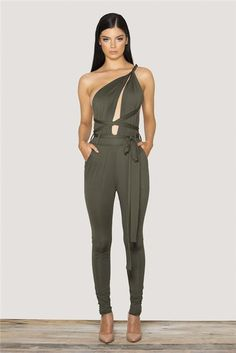 Always A Crowd Favorite!  https://bellevalourecouture.com/collections/jumpsuits-rompers/products/copy-of-tamarin-wrapped-jumpsuit?variant=15033638023