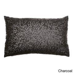 Greyson Sequin Throw Pillow - Overstock™ Shopping - Great Deals on Thro Throw Pillows