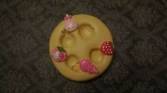 Candy Molds, Silicone Mold, Molds, Baking Molds, Jewelry Molds, Cake Molds, Cake Pops, Charms, Jewelry, Gifts, Putty, Cupcake Molds