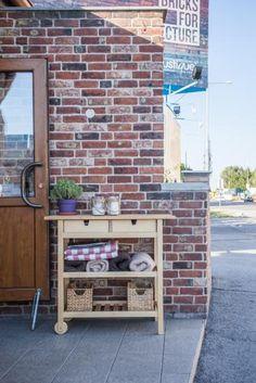Rustique Brick, Building, Rustic, Buildings, Bricks, Construction
