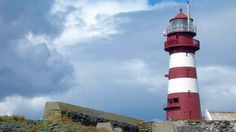 Feistein Lighthouse | Lighthouses of Norway