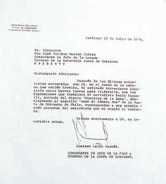 La carta Icarito