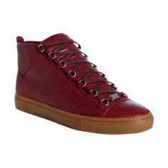 2f253aae84410 Shop Men s Balenciaga High-top sneakers on Lyst. Track over 722 Balenciaga  High-top sneakers for stock and sale updates.