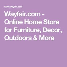 Wayfair.com - Online Home Store for Furniture, Decor, Outdoors & More Coaster Furniture, Furniture Decor, Country Furniture, Office Furniture, Bible School Snacks, Diy Toddler Bed, Room Paint Colors, Old Windows, Clay Pots