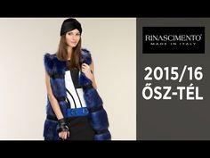 Rinascimento 2015/16 őszi-téli kollekció a Trend2-ben