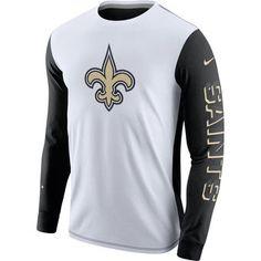 New Orleans Saints Mens Apparel 37f4c16a9