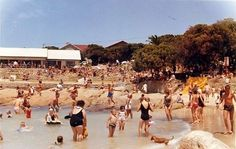 Seaforth- loved the place. Once stayed with my Uncle and Aunt at Gay's Holiday Cottages. Cape Town South Africa, African History, 1960s, Dolores Park, Memories, City, Beach, Places, Travel