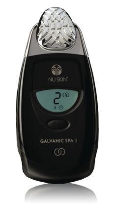 ageLOC Galvanic Spa (Black)