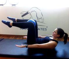 Vários exercícios para definir pernas-abdomem-gluteos