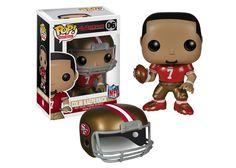 Pop! Sports: NFL - Colin Kaepernick