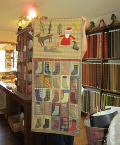 """Who can resist a Cheri Payne pattern!   """"Quilts by Cheri"""""""