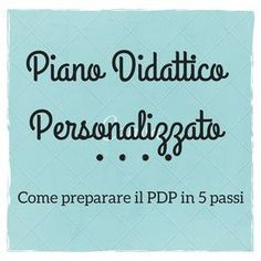 Come preparare il PDP in 5 papdpssi – Dr. Elementary Teacher, Elementary Education, Digital Story, Instructional Strategies, Classroom Management, Grammar, Coding, Math Equations, Teaching