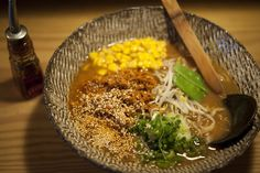 post thumbnail Ramen, Kiss The Cook, Chili, Pork, Beef, Asian, Snacks, Cooking, Ethnic Recipes