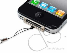 Poddities Netsuke iPhone Strap Holder