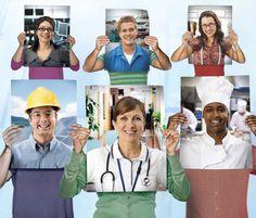 Las Profesiones, Trabajos y Empleos del Futuro, Tendencias del mercado laboral para el 2030 ... | Todo Interesante