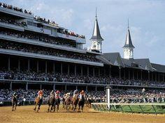 Kentucky Derby, Kentucky, USA
