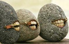 design-dautore.com: Stone Sculptures - Hirotoshi Itoh