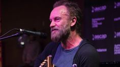Sting to Headline 2016 NBA All-Star Game Halftime Show = In a somewhat strange selection, the NBA has tabbed 16-time Grammy Award-winning musician Sting to headline the 2016 All-Star Game Halftime Show.....