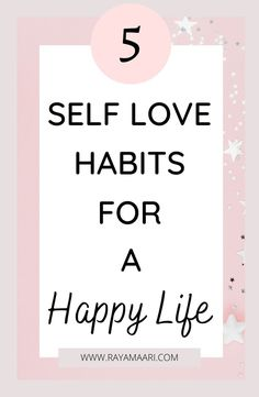 It can take a long time to learn to love yourself but you can improve your sense of self-worth with some steps to achieving it. tips for self-love | self-love and self-care tips | how to love yourself | Self-love is vital for your happiness, your confidence, and self-esteem. Learn 5 simple self-love tips that will help you in finding happiness within yourself. self-love tips | self-love ideas | self-care routine | how to be happy | how to be a better person Positive Thinking Tips, Learning To Love Yourself, Finding Happiness, Love Tips, Transform Your Life, Self Improvement Tips, Self Care Routine, Self Confidence, Best Self