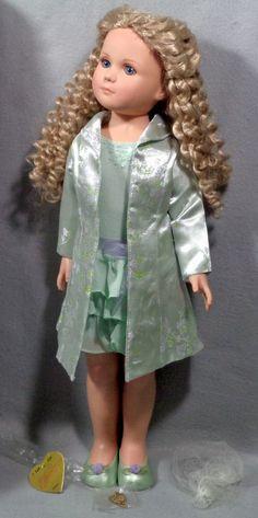 Gloria Ann Springtime Matinee Effanbee Tonner doll in Dolls & Bears, Dolls, By Brand, Company, Character   eBay