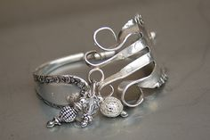 silverware jewlery | silverware jewelry