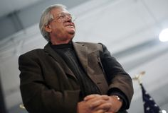 Corrupt government. Dennis Hastert's Past Scandals - The Atlantic