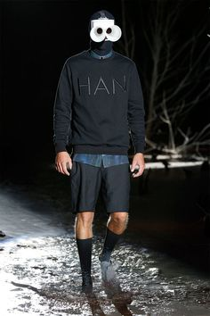 Thrifty Hipster Runways : Marc McNairy