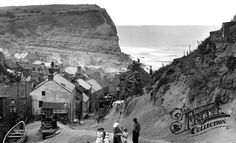 Staithes, 1925